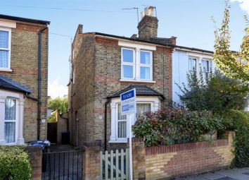 Thumbnail 4 bed semi-detached house for sale in Dagmar Road, Kingston Upon Thames