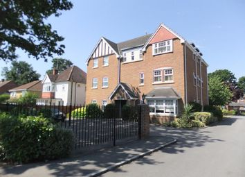 Thumbnail 2 bedroom flat to rent in Blenheim Place, Camberley