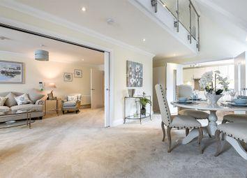 Thumbnail 2 bed flat to rent in Fleur-De Lis, Haywards Heath, Bolnore Road, Haywards Heath, West Sussex