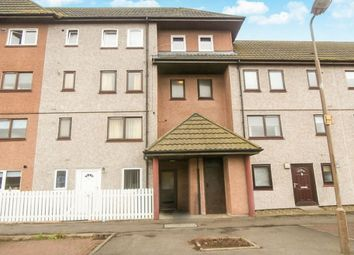 Thumbnail 2 bed flat to rent in Leven Walk, Livingston