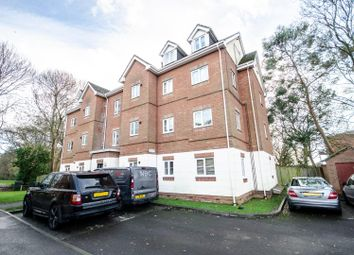 Seaweed Close, Weston Lane, Southampton SO19. 2 bed flat for sale
