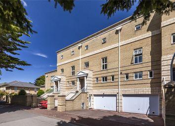 Cerne Abbas, 46 The Avenue, Poole, Dorset BH13. 4 bed terraced house