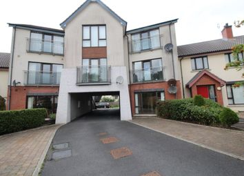 Thumbnail 2 bed flat for sale in A Shaftesbury Road, Bangor
