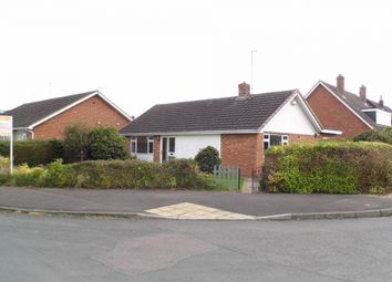 Thumbnail 3 bed bungalow to rent in Sedgley Road, Bishops Cleeve, Cheltenham