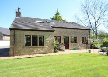 Thumbnail 4 bed detached house for sale in Colne Road, Barrowford, Lancashire