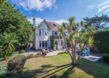 Thumbnail 6 bed detached house for sale in Hunsdon Road, Torquay
