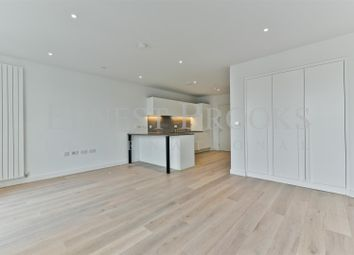 Thumbnail 2 bed flat for sale in Compass House, Royal Wharf, Royal Docks