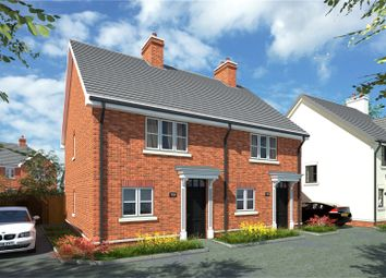 Thumbnail 2 bed detached house for sale in Stoneham Lane, Eastleigh, Hampshire