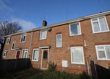 Thumbnail 4 bed property to rent in Cadge Close, Norwich