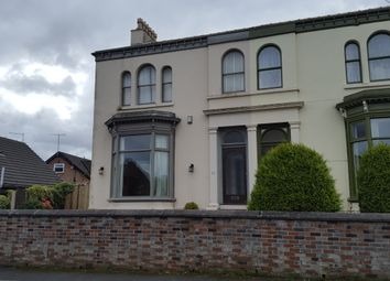 Thumbnail 4 bed semi-detached house to rent in St Anns Road, Taylor Park, St Helens