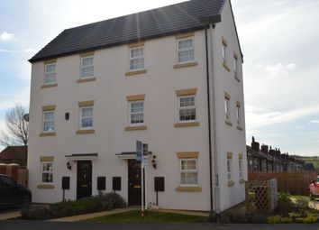 Thumbnail 3 bed property for sale in Turnberry Avenue, Ackworth, Pontefract
