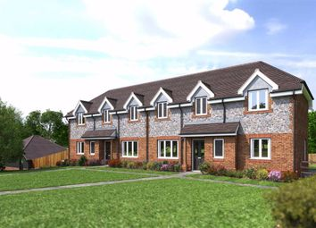 Thumbnail 3 bed semi-detached house for sale in Tillingdown Park, Woldingham, Surrey