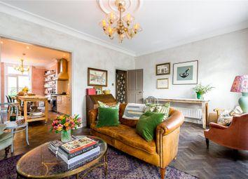 Thumbnail 3 bedroom flat for sale in St. John's Hill, London