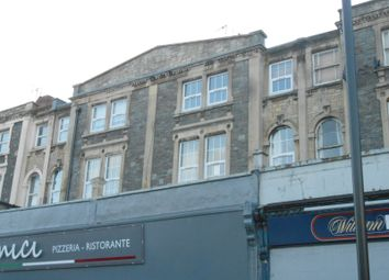 Thumbnail 4 bed maisonette to rent in Cheltenham Rd, Cotham Bristol