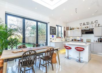 Thumbnail 4 bed detached house for sale in Netheravon Road South, London