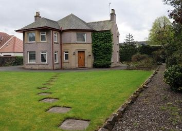 Thumbnail 5 bedroom detached house to rent in Snowdon Place, Stirling