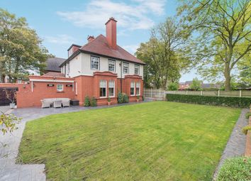 Thumbnail 6 bed detached house for sale in Thomas Street, Hindley Green, Wigan