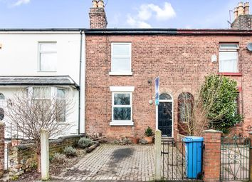 Thumbnail 2 bedroom terraced house for sale in Carr Terrace, Whiston, Prescot