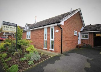 Thumbnail 2 bed semi-detached bungalow for sale in Swallowfield, Leigh