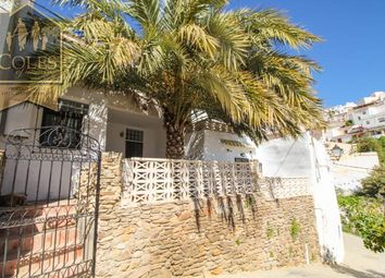 Thumbnail 4 bed town house for sale in Calle Medio, Bédar, Almería, Andalusia, Spain