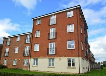 Thumbnail 2 bed flat for sale in Walker Grove, Hatfield, Hertfordshire
