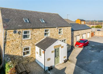 Thumbnail 2 bed semi-detached house for sale in Quaker Terrace, Masham, Ripon, North Yorkshire
