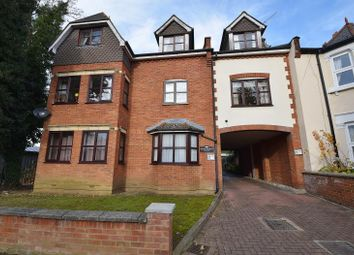 Thumbnail 1 bed flat to rent in 8 Midsummer Court, Harrow 119 Hindes Road, Middlesex