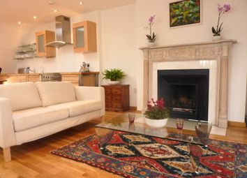 Thumbnail 4 bed maisonette to rent in Tanza Road, London