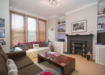 Thumbnail 1 bed flat to rent in Yukon Road, Clapham South