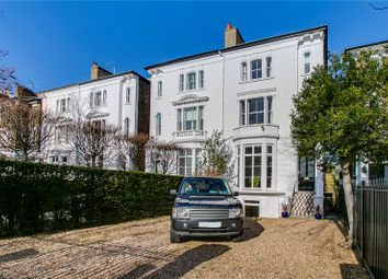 Thumbnail 1 bed flat to rent in Lonsdale Road, Barnes, London