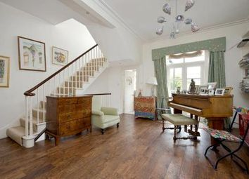 Thumbnail 3 bed end terrace house to rent in Montefiore Street, London, Battersea