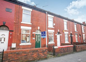 Thumbnail 2 bedroom terraced house to rent in Abbey Hey Lane, Abbey Hey, Manchester