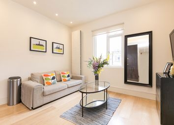 Thumbnail 1 bed flat to rent in The Armitage Apartments, Kensington Park Road, London