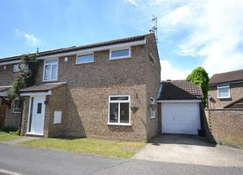 Thumbnail 3 bed property to rent in Long Croft, Takeley, Bishops Stortford