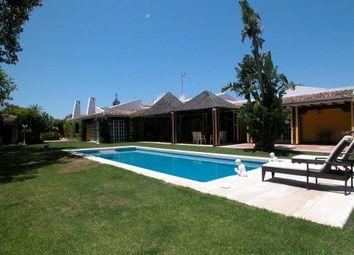 Thumbnail 6 bed villa for sale in Marbella, Málaga, Andalusia, Spain