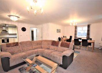 Thumbnail 2 bedroom flat for sale in Wellingtonia House, North Ferriby