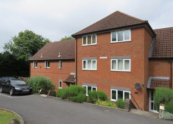 Thumbnail Flat for sale in Lance Way, High Wycombe