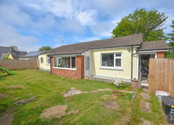 Thumbnail 2 bed detached bungalow for sale in Llechryd, Cardigan