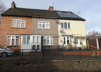 Thumbnail 2 bed terraced house to rent in Plough Hill Road, Nuneaton