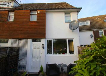 Thumbnail 3 bed town house to rent in Upton Close, Henley-On-Thames