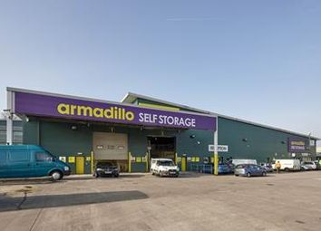 Thumbnail Warehouse to let in Armadillo Macclesfield, Fence Avenue, Macclesfield