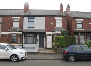 Thumbnail 2 bed terraced house for sale in Newtown Road, Bedworth, Warwickshire