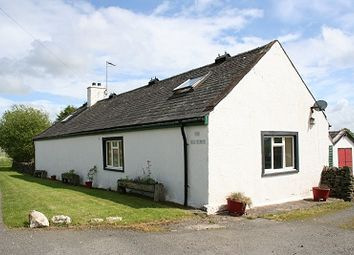 Thumbnail 4 bed cottage for sale in The Old Dimery, Laurieston, Castle Douglas