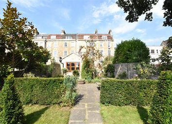 Thumbnail 4 bedroom flat for sale in Walcot Buildings, Bath, Somerset