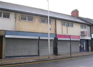 Thumbnail Office to let in First Floor, 189 -195 High Street, Scunthorpe, North Lincolnshire