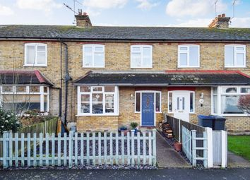 3 bed terraced house for sale in Westmeads Road, Whitstable CT5