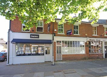 Thumbnail 3 bed flat to rent in Avenue Road, Hampton