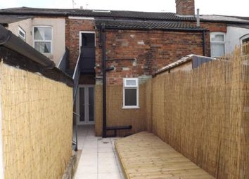 Thumbnail 1 bedroom flat for sale in Queens Road, Beeston, Nottingham, Nottinghamshire
