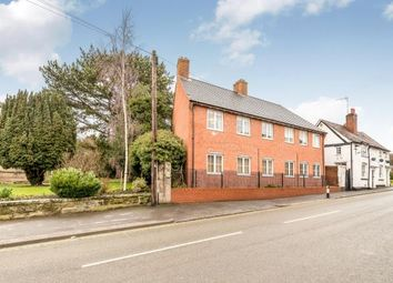 Thumbnail 2 bedroom flat for sale in Westgate Close, Warwick, Warwickshire, .