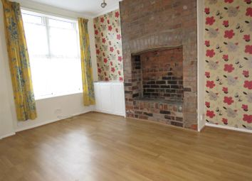 Thumbnail 2 bed terraced house to rent in Wade Street, Sheffield